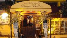 Restaurante Playa Bella