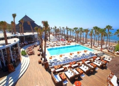 Beach Club Nikki Beach Marbella